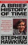 A Brief History of Time - Steven Hawkin