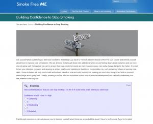 smokefree-me.com